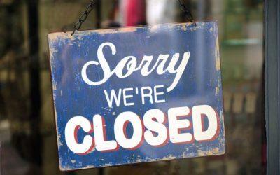 Club closed tonight 17FEB18